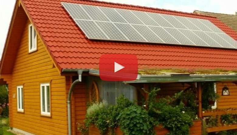 Video – Nullenergiehaus